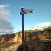 Rutas – Itinerarios